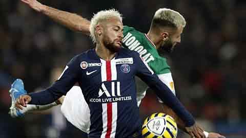 Ligue 1 sẽ được phát trực tiếp trên Netflix