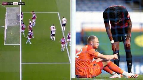 Bournemouth sẽ kiện công nghệ goal-line vì thiệt hại cả trăm triệu bảng