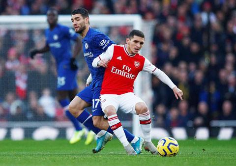 Đội quân trẻ trung của HLV Arteta sẽ phải hạ Chelsea tại chung kết FA Cup