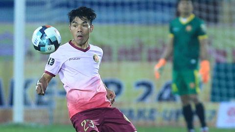 Văn Triền, Thủ lĩnh 'hai lúa' của Sài Gòn FC