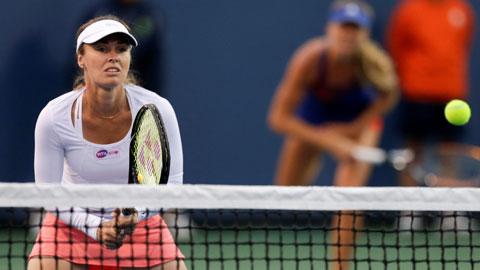 Những Scandal rúng động làng Tennis: Vết nhơ Doping của Hingis