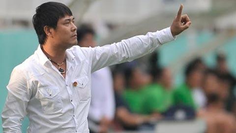 """Chủ tịch đội TP.HCM Nguyễn Hữu Thắng: """"Nên đợi chờ quyết định của Chính phủ"""""""