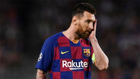 Barca gặp khó trước màn tái đấu Napoli ở Champions League
