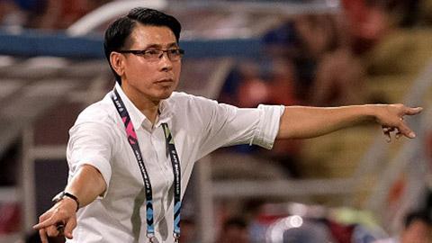 HLV Malaysia: 'Mừng là AFF Cup 2020 hoãn'