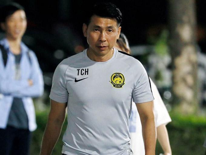 HLV Tan Cheng Hoe muốn Malaysia dồn sức cho 3 trận đấu cuối của vòng loại World Cup 2022