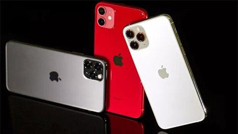 Apple xác nhận iPhone 12 ra mắt chậm hơn vài tuần