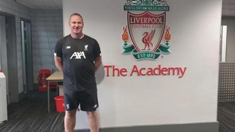 Liverpool trói chân thành công người tạo nên vũ khí bí mật
