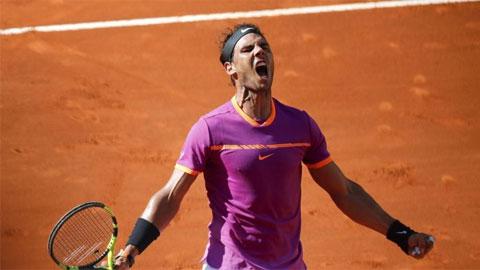 Nadal và Djokovic nhận tin dữ từ Madrid