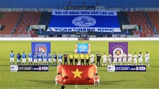 'Kế hoạch tổ chức AFC Cup 2020 vẫn phụ thuộc tình hình Covid-19'