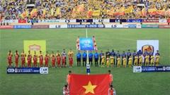 Bóng đá Việt Nam: Bỏ cuộc hay bước tiếp?