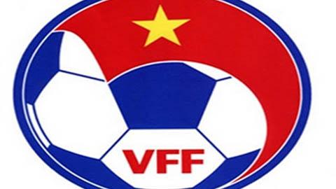 Vì Covid-19, LĐBĐ Việt Nam tạm dừng hàng loạt giải đấu