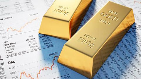 Giá vàng hôm nay 1/8: Chốt phiên cuối tuần, vàng đạt ngưỡng 1.976,10 USD/ounce