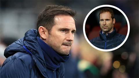 Vì sao Lampard phải biết ơn Petr Cech?