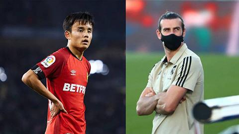 Kubo, tài năng trẻ Nhật Bản đắt giá hơn cả Bale