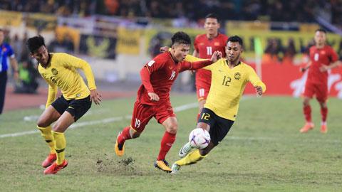AFF Suzuki Cup lùi sang tháng 4/2021: Dồn toa