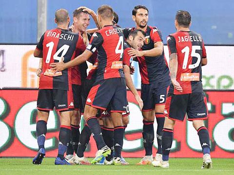 Có nhiều lý do để Genoa thắng Verona trong trận đấu quyết định đến suất trụ hạng của họ