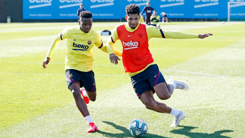 Nhiều cầu thủ trẻ của lò La Masia không trụ lại được ở đội 1 Barca