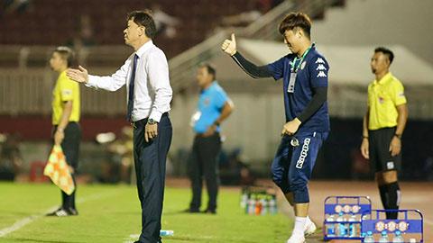 HLV Chung Hae Seung 'mắc kẹt' vì đại dịch Covid -19