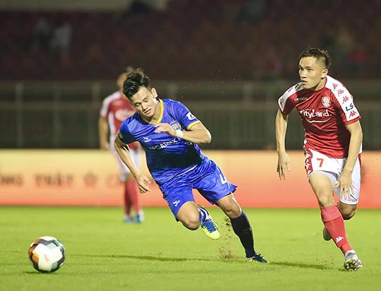 Cầu thủ người Nghệ An từng là nỗi ám ảnh của các đồng nghiệp