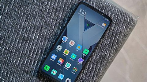 Xiaomi Black Shark 3S ra mắt với chip Snap 865+, RAM 12GB, pin 4729 mAh, giá siêu hấp dẫn