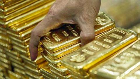 Giá vàng hôm nay 2/8: Tăng lên mức kỷ lục mới