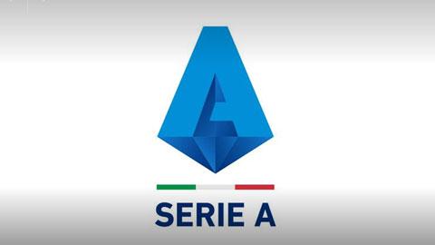 Kết quả Serie A 2019/20 vòng 38