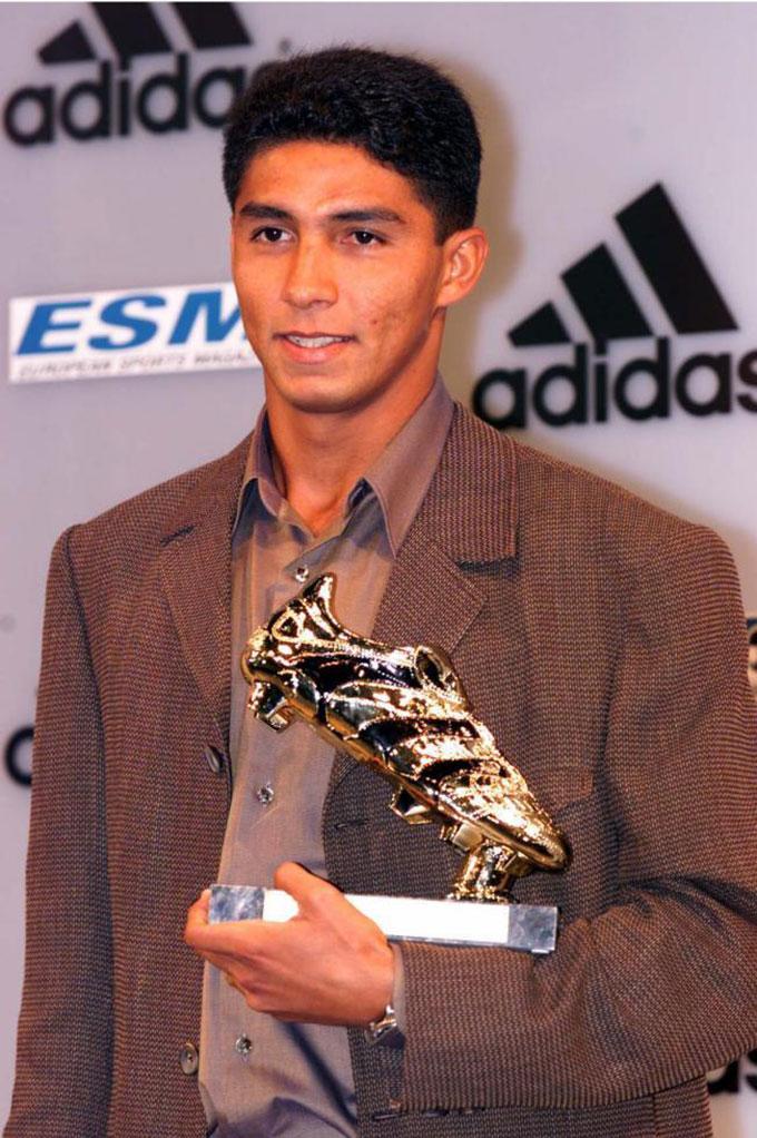 Chân sút người Brazil, Mario Jardel đã ghi 36 bàn cho Porto mùa 1998/99, trước khi lặp lại thành công với 42 bàn thắng cho Sporting Lisbon mùa 2001/02.