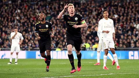 Lịch thi đấu Champions League 2019/20 vòng 1/8