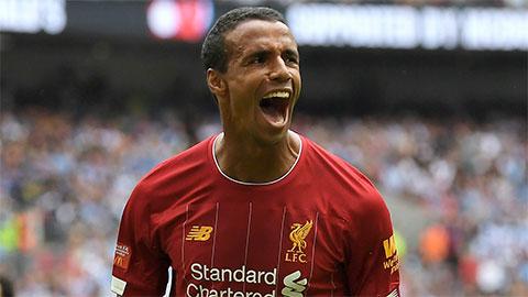 PSG tính thay Thiago Silva bằng trung vệ của Liverpool