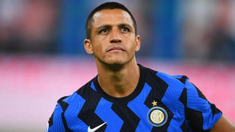 Sanchez đồng ý giảm lương, Inter công bố hợp đồng vào ngày 5/8
