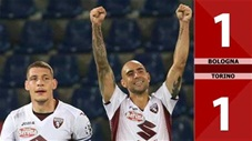 Bologna 1-1 Torino (Vòng 38 Serie A 2019/20)