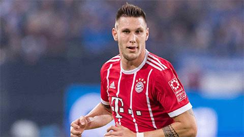 Bayern Munich: Niklas Suele, rất gần mà cũng rất xa