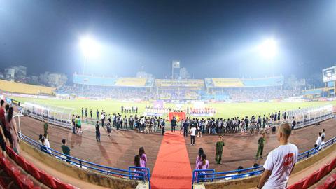 Nhìn lại bóng đá Việt Nam 7 tháng qua: Điểm sáng các giải  quốc nội