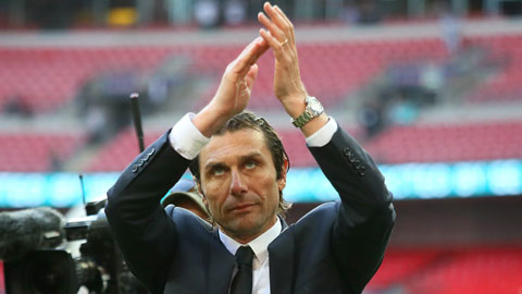 Conte ra đi, Inter sẽ hỗn loạn