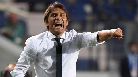 Chỉ trích giới chủ, Conte dọa rời Inter