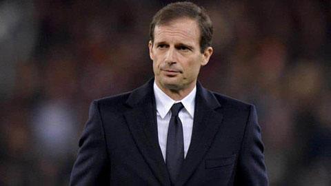 Allegri có sẵn sàng đến Inter?