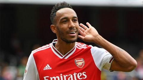 """Chờ """"trói"""" xong Aubameyang, Arsenal sẽ dọn dẹp lại Emirates"""