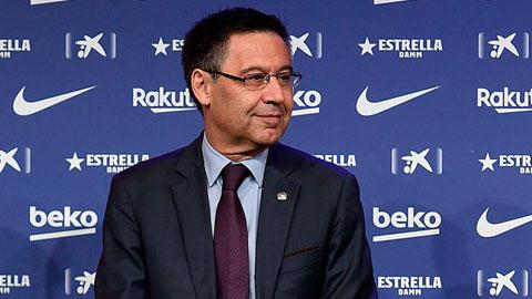 Mauricio Pochettino: 'Tôi không hối tiếc khi từ chối Real Madrid'