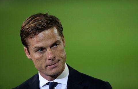 Parker truyền sự điềm tĩnh vào lối chơi của Fulham