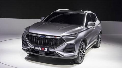 Sốc với mẫu SUV đẹp mê ly, dùng động cơ Turbo, giá chưa đến 300 triệu đồng