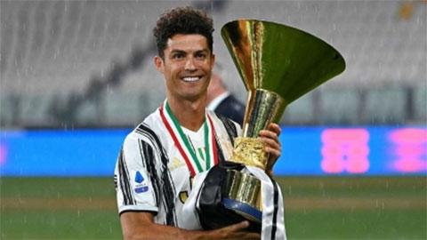 Serie A công bố thời gian khởi tranh mùa 2020/21