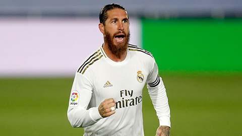 Sergio Ramos có thể thi đấu đến năm 40 tuổi