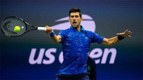 Nadal và Federer vắng mặt, Djokovic rộng cửa vô địch US Open 2020