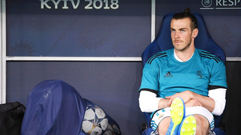 Bán được Gareth Bale, Real mới có thể mua sắm