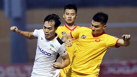 Thanh Hóa có nguy cơ xuống hạng Ba nếu tự ý rời V.League 2020