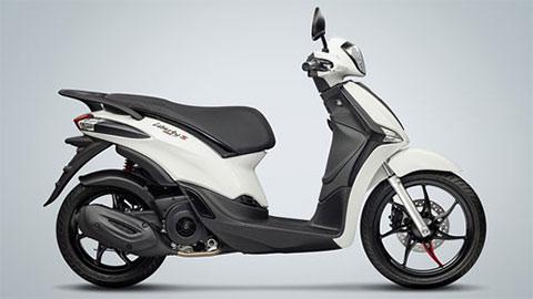 Honda SH Mode 2020 có thêm đối thủ mới siêu đẹp, giá mềm từ Piaggio