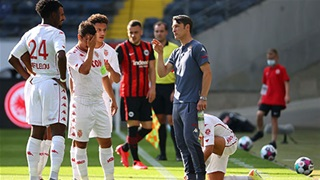 HLV Niko Kovac : 'Tôi cần 2 tháng để khởi động cùng Monaco'