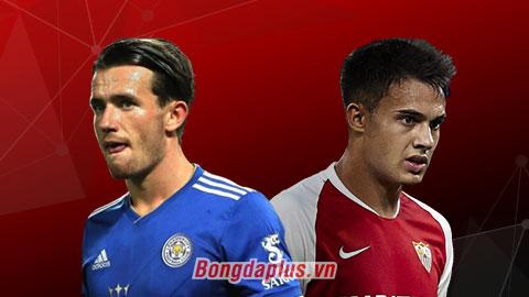 Chilwell và Reguilon: Đâu là hậu vệ trái cần nhất với Chelsea cho mùa tới?