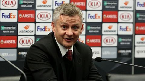 Solskjaer quyết vô địch Europa League, đặt nền móng chinh phục Ngoại hạng Anh