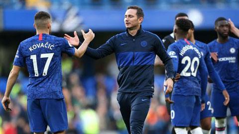 Chelsea & công cuộc cải tổ: Cái móng mới và nỗi khổ của Lampard
